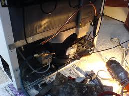 Refrigerator Technician Burnaby